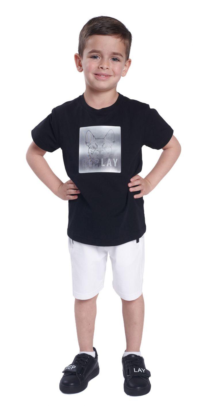 חליפה הדפס תמונה ילדים
