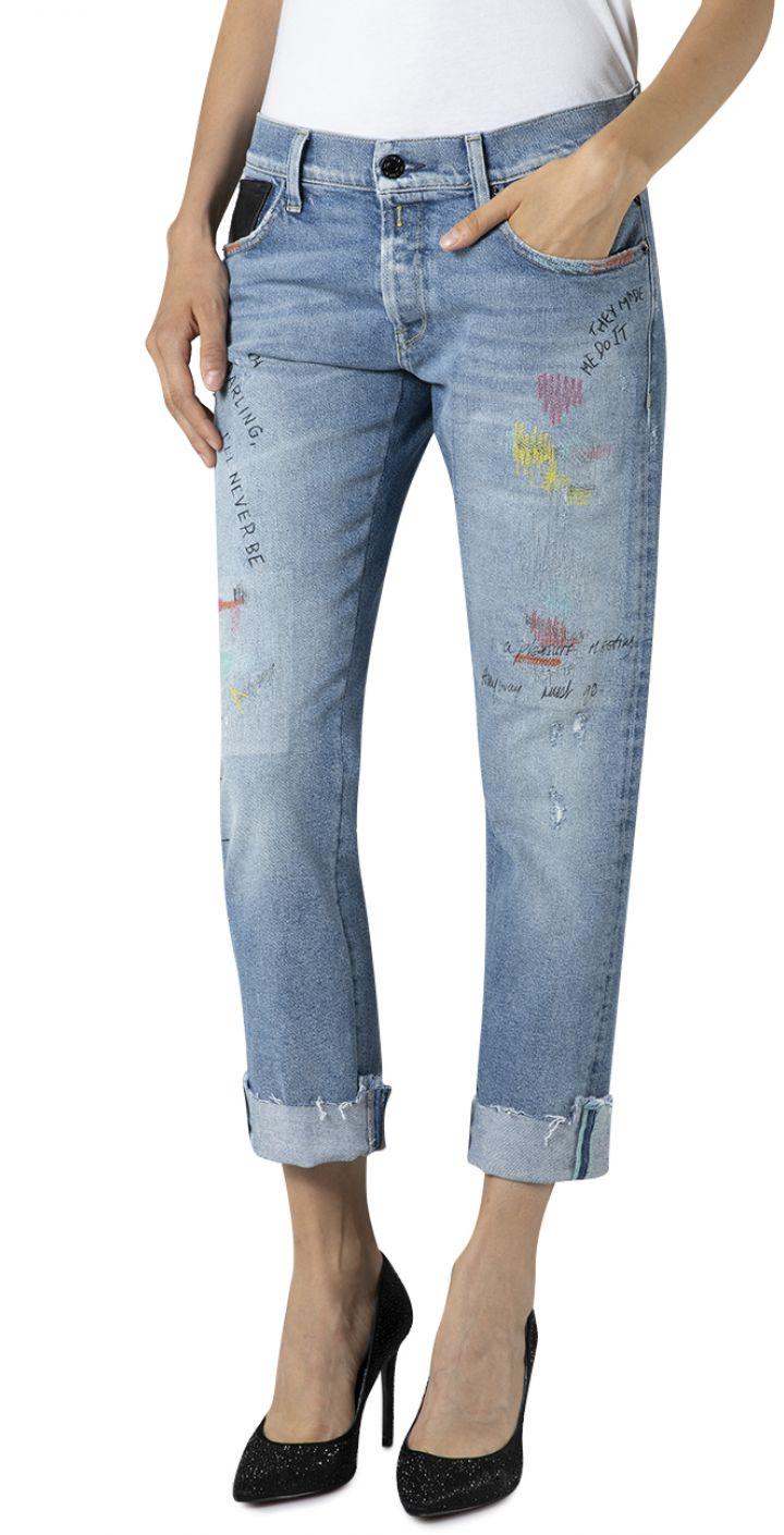 ג'ינס JOPLYN נשים